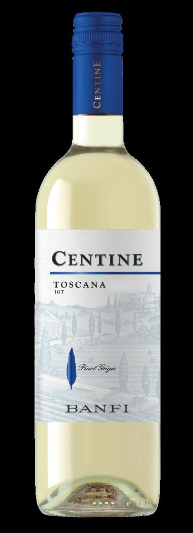 Centine Pinot Grigio